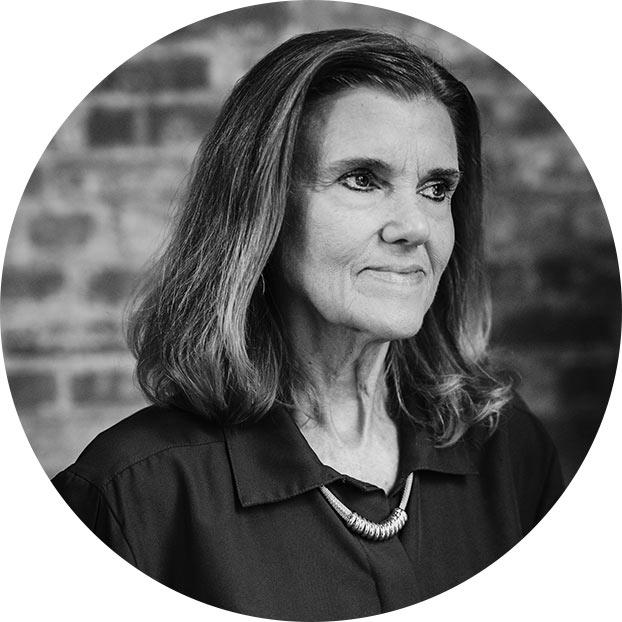 Patricia Graham